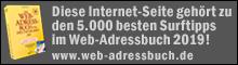 web-adressbuch zeichnet treppen.net aus