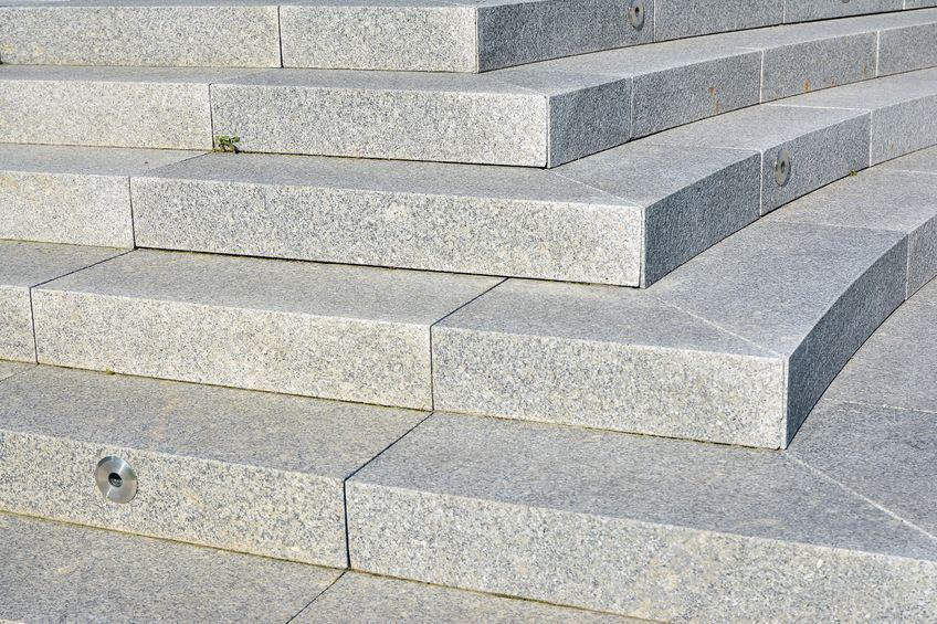 Granittreppen - Treppen aus Granit