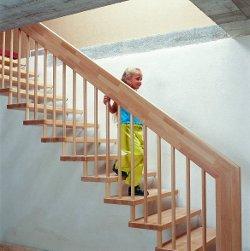 Schallschutz Treppen