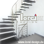 Treppen Lorei Bocholt